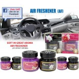SOFT 99 GREAT AROMA AIR FRESHENER